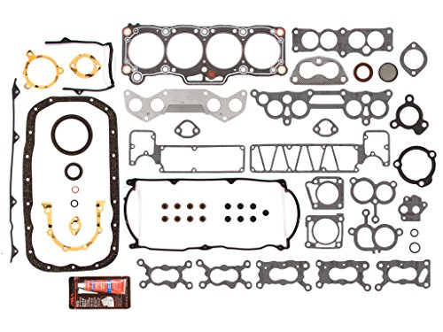 Evergreen FS66002 Full Gasket Set