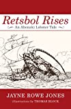 img - for Retsbol Rises: An Abenaki Lobster Tale book / textbook / text book