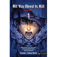 All You Need Is Kill: Öldür Yeter 1