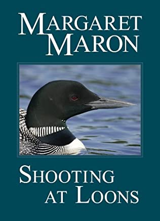 book cover of Shooting At Loons