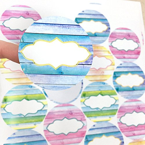 Design Lip Balm Labels - 8