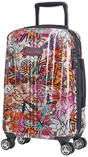 Carlos Falchi Rio – 25 Inch Pullman, Graffiti, One Size