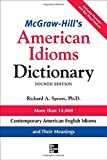 img - for McGraw-Hill's Dictionary of American Idioms Dictionary (McGraw-Hill ESL References) book / textbook / text book
