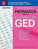 img - for Preparacion para el Examen de GED Segunda edicion (Spanish Edition) book / textbook / text book
