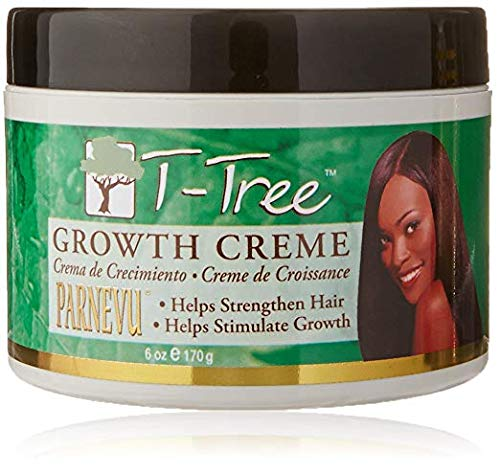 [PACK OF 3] T-Tree Growth Creme, 6 - Growth Creme