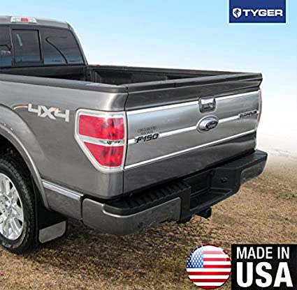 Amazon Com Made In Usa Tyger Works With 09 14 Ford F150 Tailgate