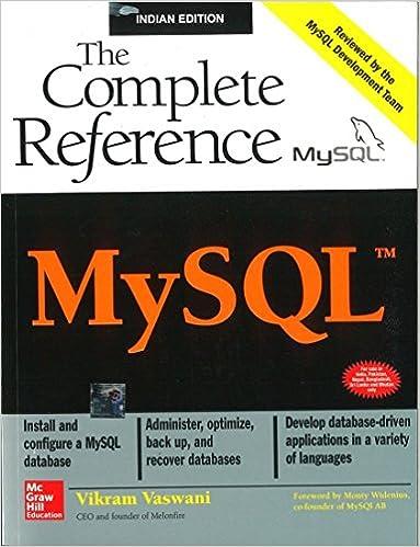 Mysql free beginning download ebook