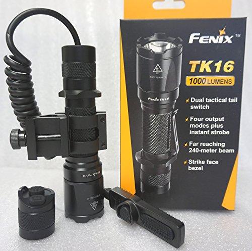 Fenix Flashlight Tactical Pressure LegionArms product image