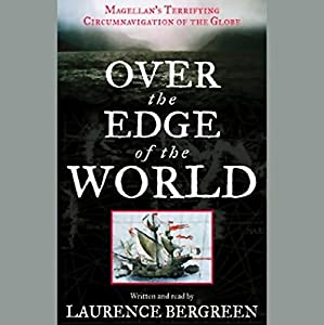 Over the Edge of the World Audiobook