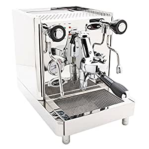 quick mill new vetrano espresso machine hx. Black Bedroom Furniture Sets. Home Design Ideas