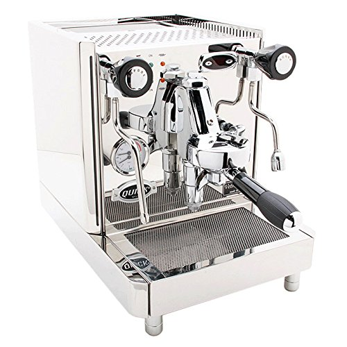 Quick Mill New Vetrano Espresso Machine HX
