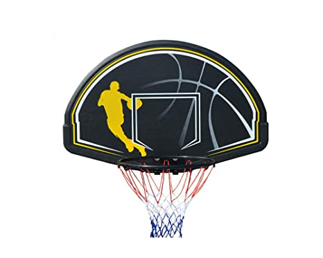 CXK-Basketball 112 * 72 Cm Soporte De Baloncesto En Casa ...