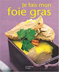 Je fais mon foie gras