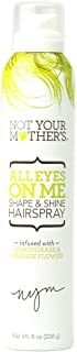 product image for Not Your Mother's All Eyes On Me Shape and Shine Hairspray - 8 fl oz