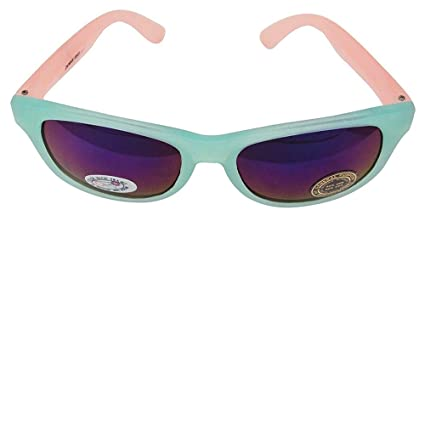 59aae80484 Closeoutservices Magic Color Sunglasses - Frame Changes Color in The  Sunlight - Fun Novelty Item -