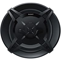 Sony XSFB1630 FB Car Audio Speaker, Pair, Black
