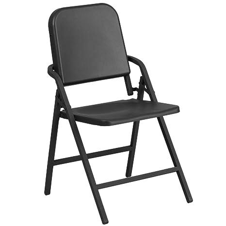 Amazon.com: Mesa plegable y sillas – silla portátil compacta ...