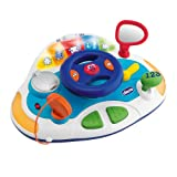 Chicco Smart Driver Educational Toy, Spanish/English