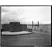 Photo: Tule Lake Project Jail,Post Mile 44.85,State Route 139,Newell,Modoc County,CA