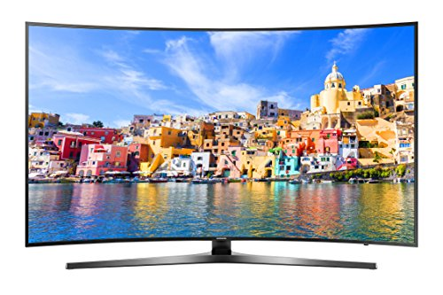 Samsung UN65KU7500 Curved 65-Inch 4K Ultra HD Smart LED TV