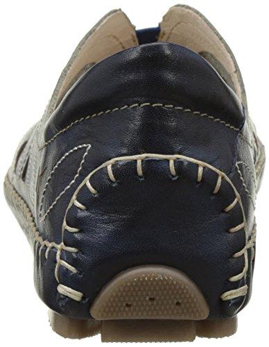 Women's Blue Slip On Blue Jerez Pikolinos Y8nxAA