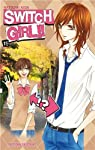 Switch Girl, tome 19 par Aida