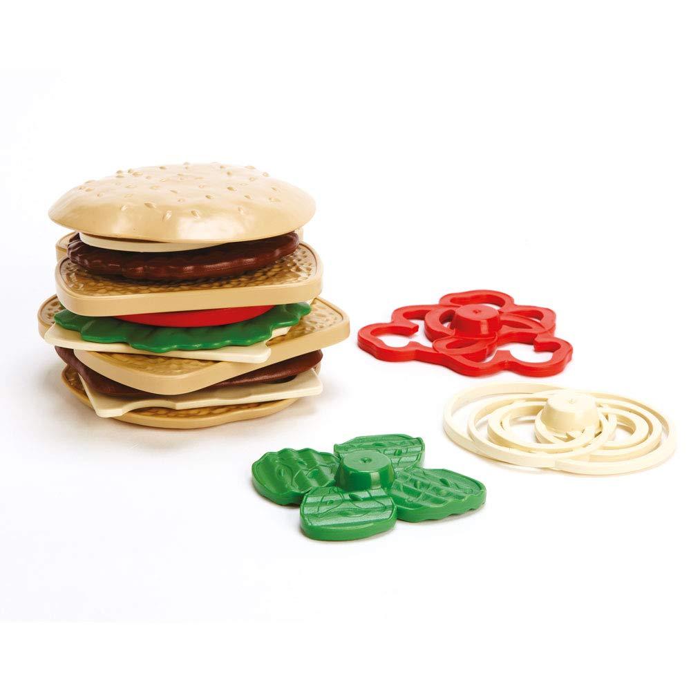 Green Toys Sandwich Shop, Assorted