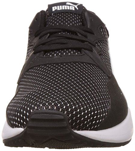 Mixte puma 02 Adulte Noir Basses Pacer puma Puma White Sneakers Plus Black qwApUPxFI