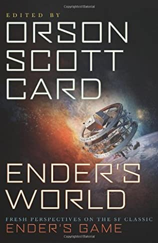 book cover of Ender\'s World: Fresh Perspectives on the SF Classic Ender\'s Game