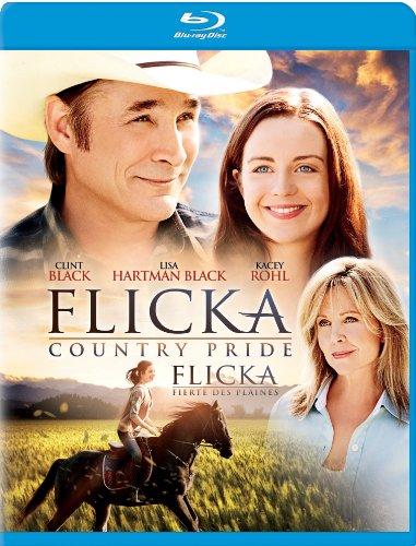 Flicka 3: Country Pride (dtv) [Blu-ray]