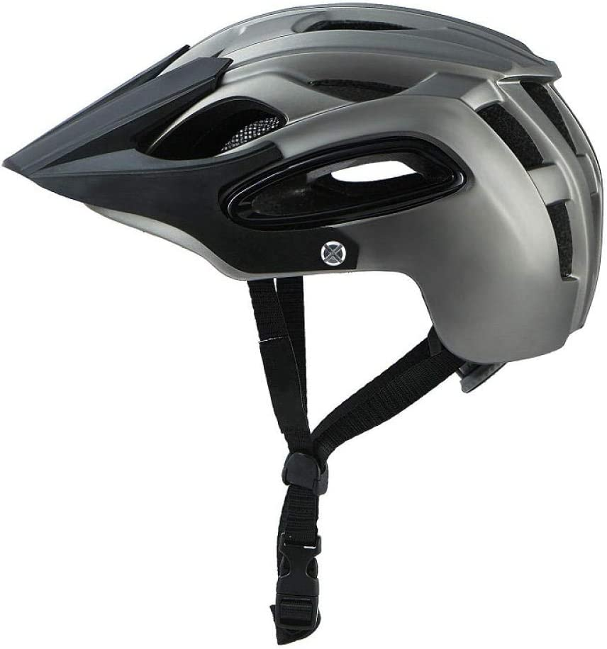 SYYC Casco de Ciclismo,Casco de Bicicleta de Carretera/montaña ...