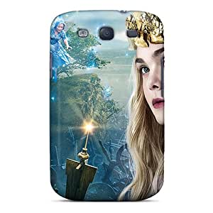 Hot New Elle Fanning As Princess Aurora Case Cover For Galaxy S3 With Perfect Design