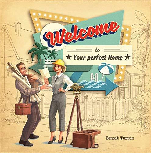 [해외]깊은 물 게임에 오신 것을 환영 합니다 ... 당신의 완벽 한 집 / Deep Water Games Welcome to...Your Perfect Home