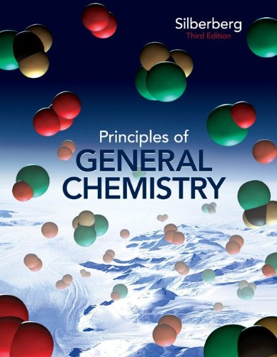 Loose Leaf Version for Principles of General Chemistry