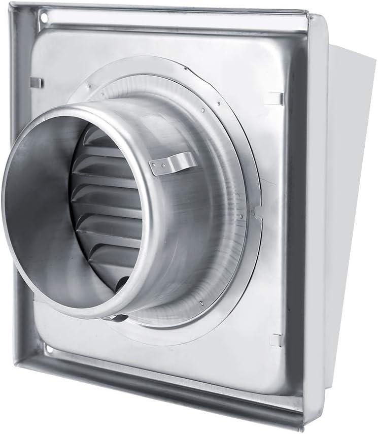 11 Mejores Rejillas De Ventilacion Acero Inoxidable 2020