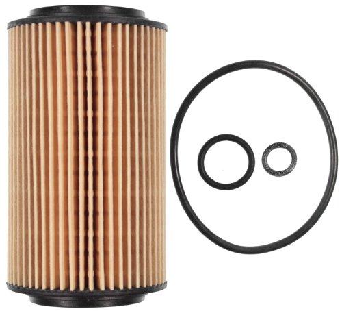 (MAHLE Original OX 153D3 Oil Filter)