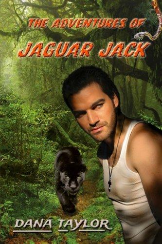 The Adventures of Jaguar Jack (Supernal Series) (Volume 3)