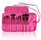 Best Affordable Makeups - SHANY Professional 12 - Piece Natural Goat Review