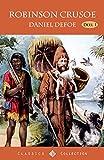Robinson Crusoe: Eerste Deel (Geïllustreerd) (Dutch Edition)