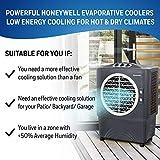 Honeywell Powerful Outdoor Portable