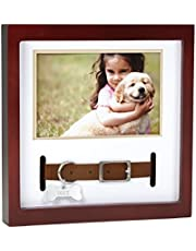 Pearhead Pet Sentiment Picture Frame, Pet Photo, Gift for Any Pet Owner or Pet Lover