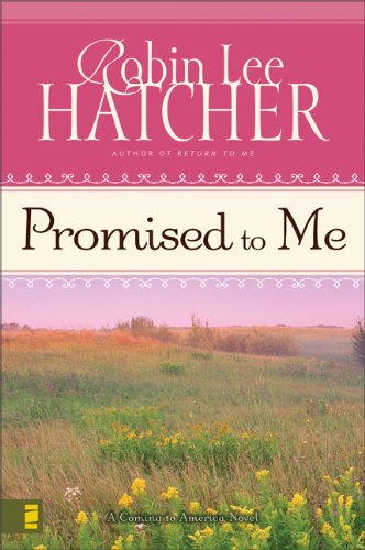 Download Promised to Me (Coming to America, Book 4) ebook