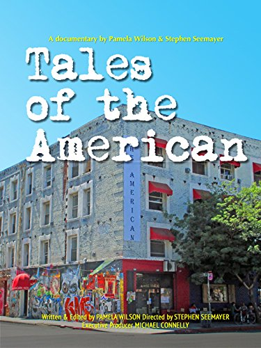 Tales of the American ()