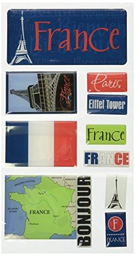 Reminisce Mini Maps, France