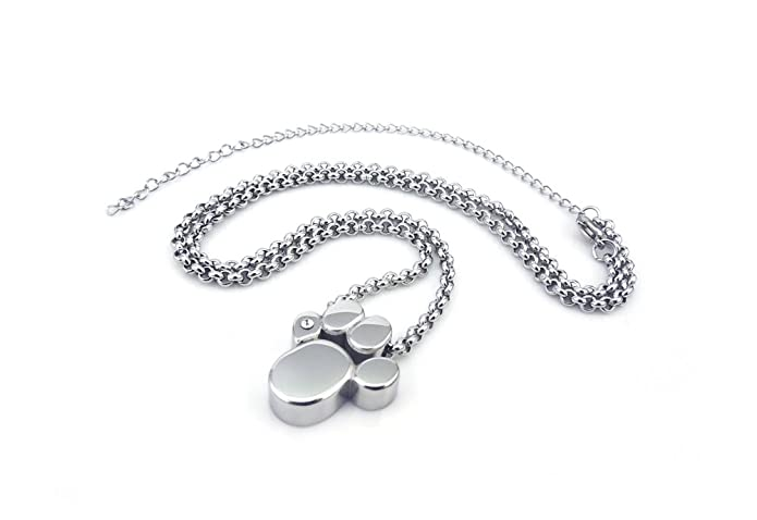 Energetix 4you 1387 P Magnetic Jewelry Ear Studs Paw Dog Cat Fashion Design Magnetix 2250 with Swarovski Crystal wfxee