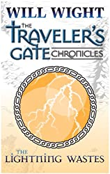 The Lightning Wastes (The Traveler's Gate Chronicles Book 3) (English Edition)