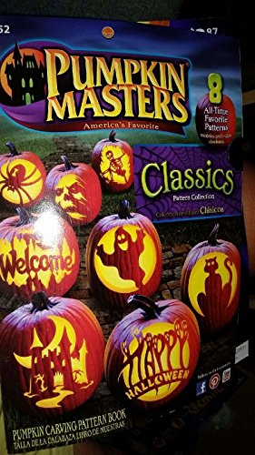 Pumpkin Masters Classics Pattern Collection]()