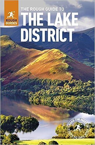 Lake District Guide Book