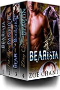 Bodyguard Shifters Collection 1