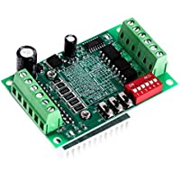 MKChung CNC Router, Single 1 Axis Controller Stepper Motor Drivers TB6560 3A driver board
